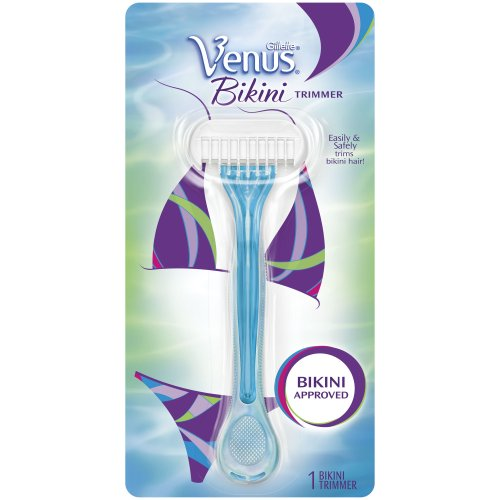 Gillette Venus Bikini Trimmer, 1-count Packages