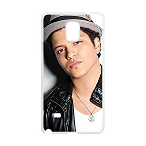 Bruno Mars Brand New And High Quality Hard Case Cover Protector For Samsung Galaxy Note4