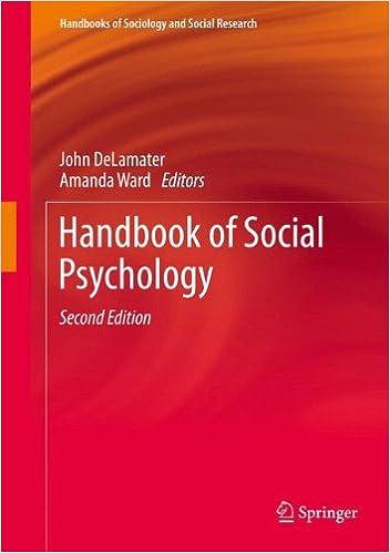Social Psychology term paper topics? Please?