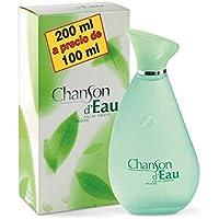 Chanson D'Eau Edt Original para Mujer - 200 ml