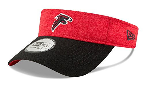 New Era Atlanta Falcons NFL 2018 Official Sideline Performance Visor by New Era