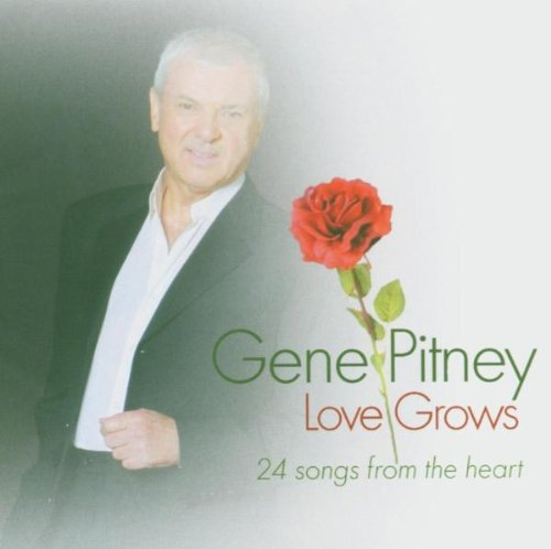 Love Grows by Pitney, Gene