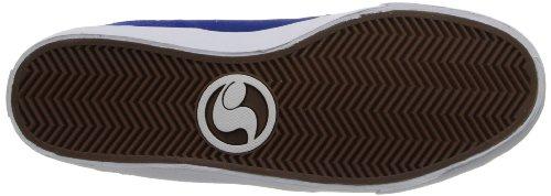 DVS Jarvis Chaussures en daim nautique en
