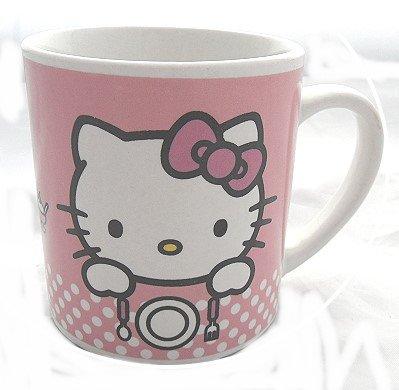Hello Kitty Taza Merienda, 1 unidad
