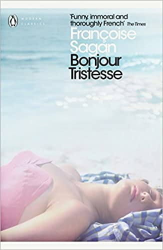 Françoise Sagan Bonjour tristesse (Penguin Modern Classics ...