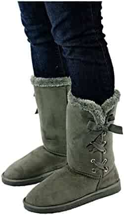 5896423ceb70f Shopping Grey - 5 - 1 Star & Up - Boots - Shoes - Women - Clothing ...