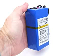 12V 9800mAh Mega Battery for wireless kits