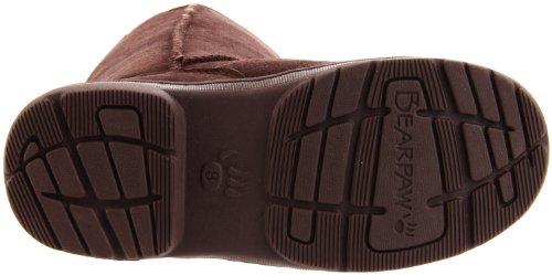 Chocolate Meadow 10 Bearpaw Apres Boot Women's 0 xIfwdXP