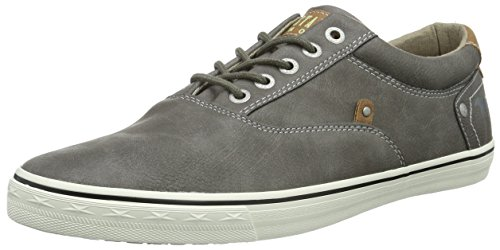 Hommes Mustang 4103-302-2 Gris