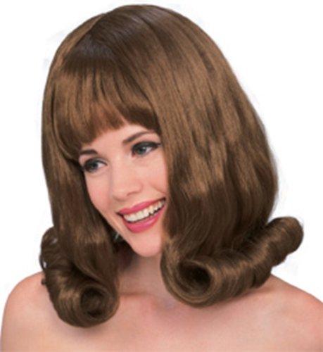 60's Singer Wig - 5