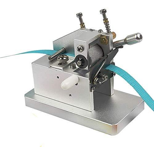 YJINGRUI Paper Tassel Cutting Machine Manual Paper Quilling Machine DIY Quilling Flower Making 0.25mm-2.2mm Tassel