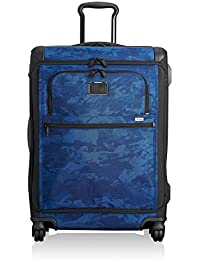 Alpha Front Lid International Carry-on Carry-On Luggage