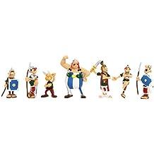TUBO Asterix Fight 8 figurines