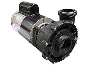 Hot Tub Classic Parts Jacuzzi LX Spa Pump 2.5 Hp 240 Volt 1 Speed 56 Frame. 6500-363