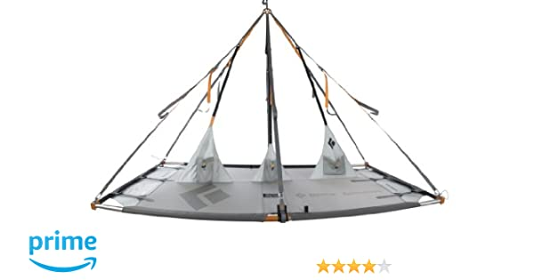 Amazon.com  Black Diamond Cliff Cabana Double Portaledge  Climbing Pulleys  Sports u0026 Outdoors  sc 1 st  Amazon.com & Amazon.com : Black Diamond Cliff Cabana Double Portaledge ...