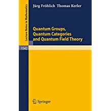 Quantum Groups, Quantum Categories and Quantum Field Theory