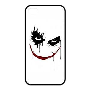4s case,Joker Design 4s cases,4s case cover,iphone 4 case,iphone 4 cases,iphone 4s case cover,iphone 4s cases, Joker design TPU case cover for iphone 4 4s