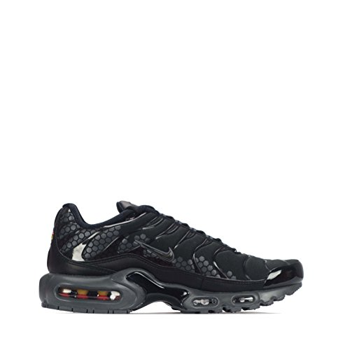 Dark Plus Sneaker Max Black Air White Grey Black Nike uomo Se g8Uqw1