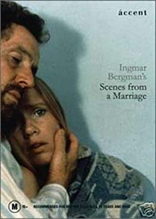 Image of Scenes From A Marriage [Reino Unido] [DVD]