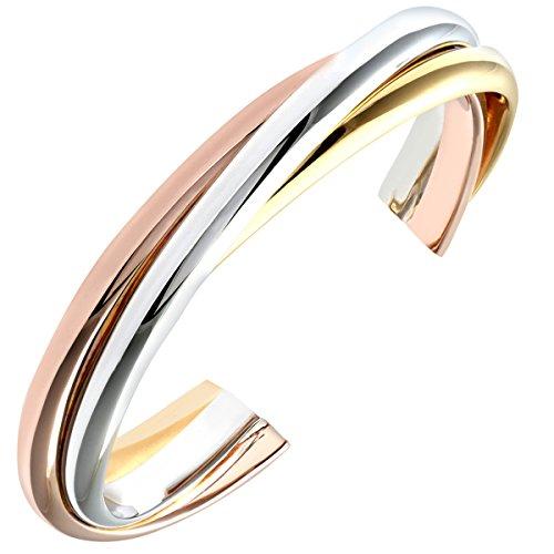 Citerna - Elegano Calla - Bracelet - Argent 925 - SFBN1414