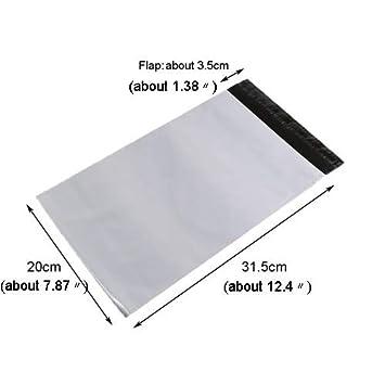 Amazon.com: EGALIVE Bolsa de mensajería de color gris claro ...
