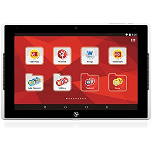 nabi Elev-8 Tablet Coupons