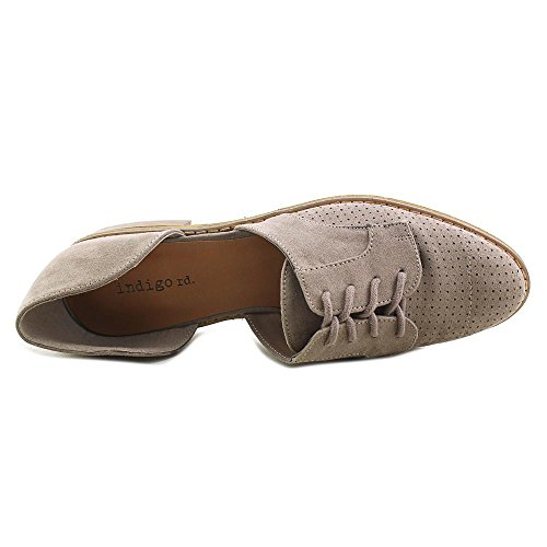 Indigo Rd. Kvinna Heath Oxford Platt Taupe