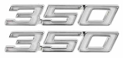 Fender Emblems -