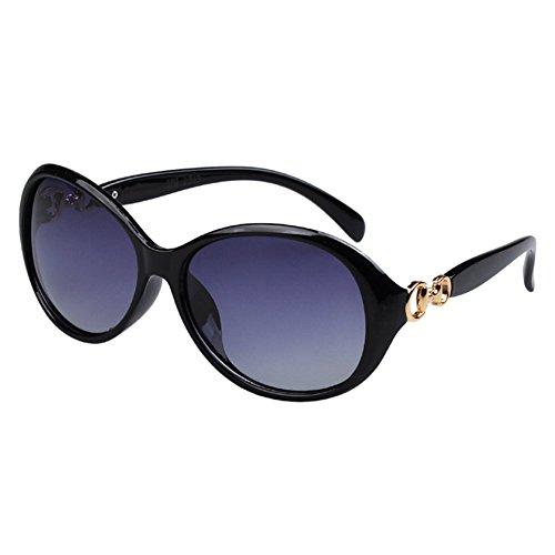 O-C women's Classical&Fashion stylish polarised Sunglasses