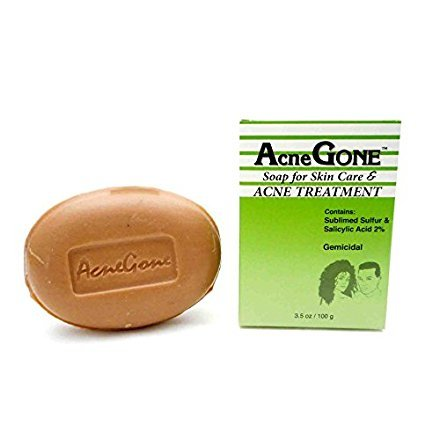 AcneGone Acne Treatment Soap