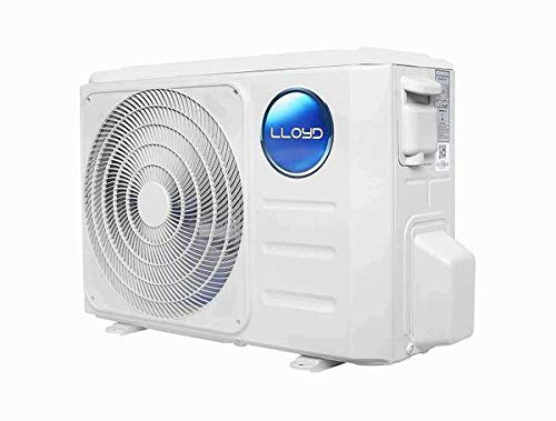 Lloyd 1.5 Ton 3 Star Split AC (LS18B32-WACR) 2021 August The PM2.5 Filter in Lloyd ACs traps the airborne contaminants including dust, pollen, spores, bacteria, viruses, etc. and gives you fresh, cool and clean air for a healthy living. Golden Eva Coils The Smart 4 Way Swing feature of the AC explores the cool air in all area. Enjoy better air and better comfort at home at our pleasure.