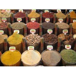 how to make coriander seed powder