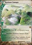 Magic: the Gathering - Horizon Canopy - Future Sight - Foil