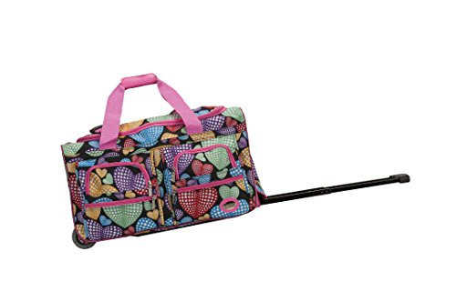 rockland-22-inch-rolling-duffle-bag-newheart-one-size