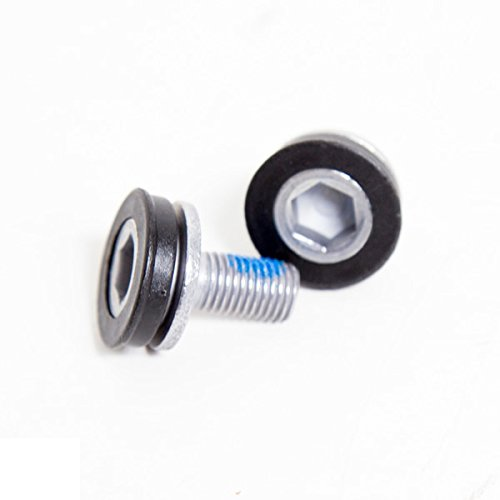 Bafang Handle Lock Nut Mid Motor Mounting Accessary Assembling Parts Electric Bike Installing Parts by Bafang (Image #2)