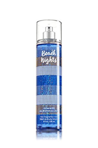 Bath & Body Works Bath & Body Works Beach Nights Summer Mars