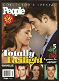 People Magazine Twilight Special - Totally Twilight (Robert Pattinson, Kristen Stewart, etc)