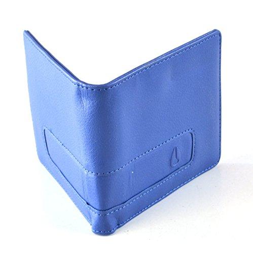 Nixon Embossed Belt (Nixon Men's Classic Showdown Bifold Wallet Edition Logo Embossed One Size)