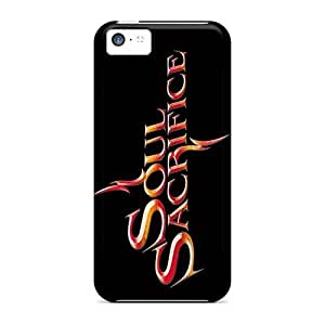 DrawsBriscoe Apple Iphone 5c Perfect Hard Phone Case Customized Colorful Rise Against Pattern [jHj656WLuT]
