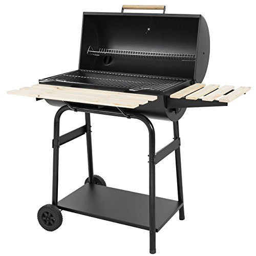 Best-Choice-Products-BBQ-Grill-Charcoal-Barbecue-Pit-Patio-Backyard-Home-Meat-Cooker-Smoker