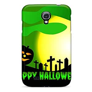 LisaSwinburnson Samsung Galaxy S4 High Quality Hard Phone Case Provide Private Custom HD Green Day Pictures [EQU13198XrjR]