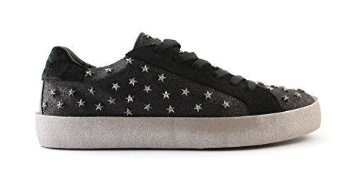 Crime Sneaker Dynamite 25102A17.20 Black