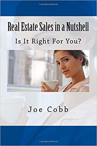 Download Real Estate Sales in a Nutshell: Is It Right For You? PDF