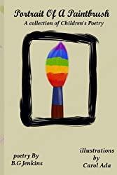 Portrait of a Paintbrush: a collection of Children's Poetry