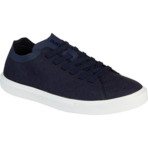 White Non Regatta Shell Perf Mens Monaco Blue Native Low RqafvwxP