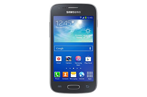 Samsung Galaxy Ace 3 LTE S7275 8GB Unlocked GSM 4G LTE Android Phone - Black