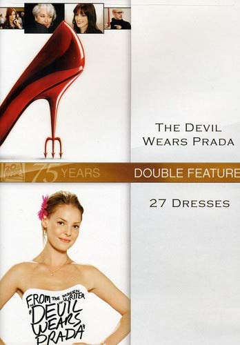 - Devil Wears+27 Dress Df Sac