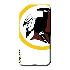 samsung galaxy s6 edge Appearance Tpye New Arrival cell phone covers washington redskins