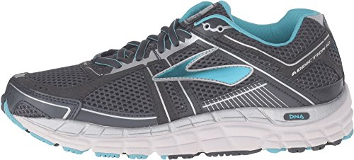 Brooks Addiction 12 Women's Zapatillas Para Correr (2E Width) - 39