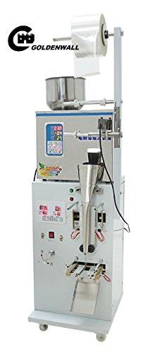 2-100g Full Automatic Powder Packaging Filling Machine Herb/Tea/Powder/Food Packing Machine Teabag Packing Machine Automatic Measuring Packaging Machine